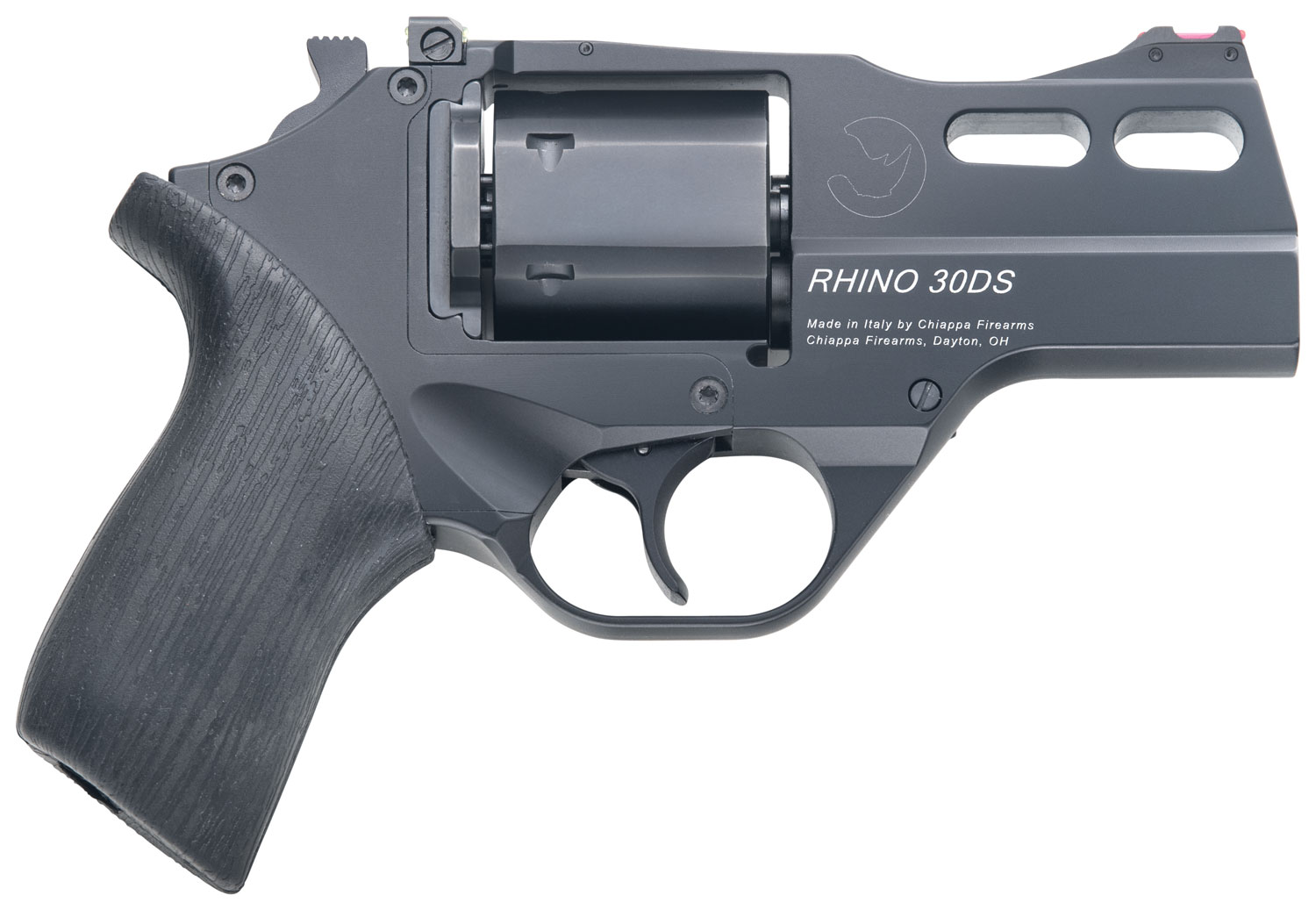 Chiappa Firearms 340289 Rhino 30DS Single/Double 357 Magnum 3