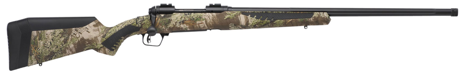 Savage 57004 10/110 Predator Bolt 6.5 Creedmoor 24