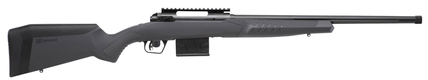 Savage 57009 10/110 Tactical LH Bolt 308 Winchester/7.62 NATO 24