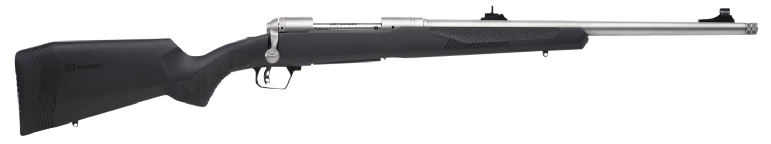 Savage 57044 10/110 Brush Hunter Bolt 375 Ruger 20