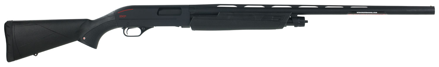 Winchester 512251392 Super X Pump Blk Shadow 12 a 28