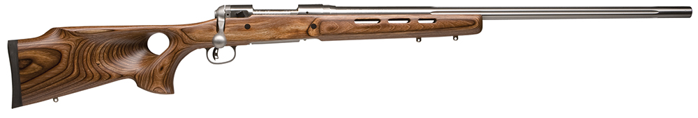 Savage 18518 12 BTCSS Bolt 22-250 Rem 26