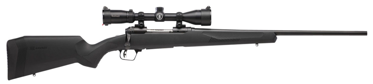 Savage 57010 10/110 Engage Hunter XP Bolt 243 Winchester 22