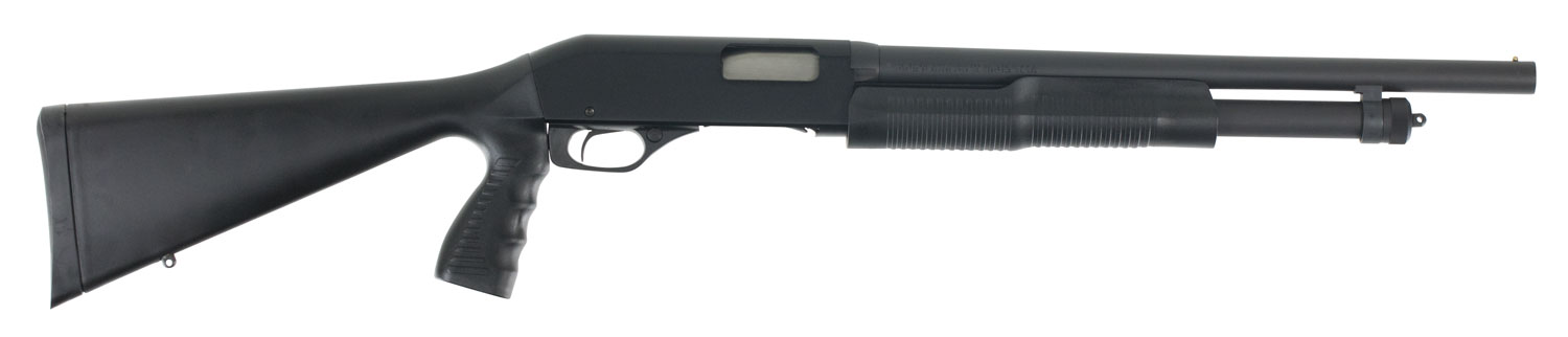 320 Security Bead Sight Shotgun