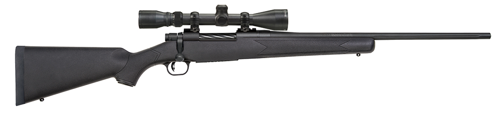 Patriot .270 Win. Rifle With Scope