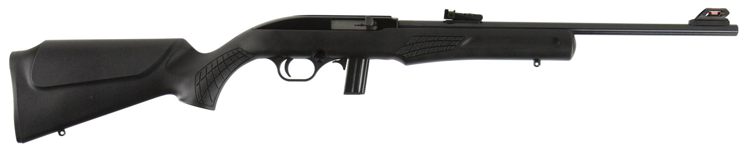 Rossi RS22L1811 RS22 Semi-Auto 22 Long Rifle (LR) 18