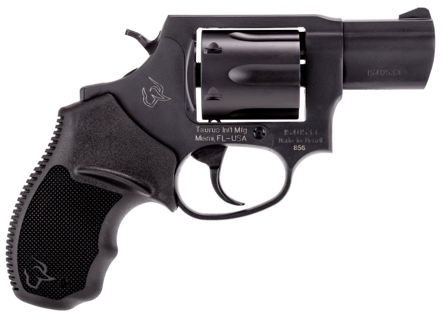 Taurus 2856021M 856 M Single/Double 38 Special 2