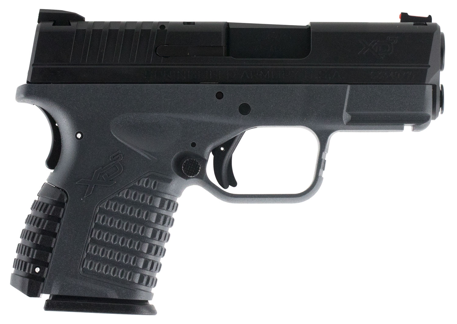 Springfield Armory XD-S Double 45 Automatic Colt Pistol (ACP) 3.3