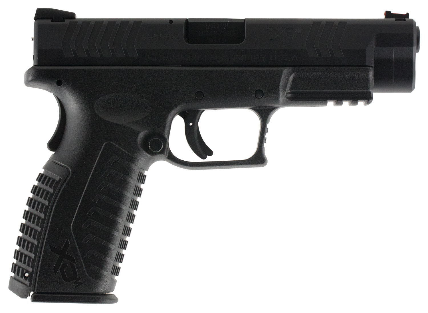 Springfield Armory XDM9201 XD(M) Full Size Double 9mm Luger 4.5