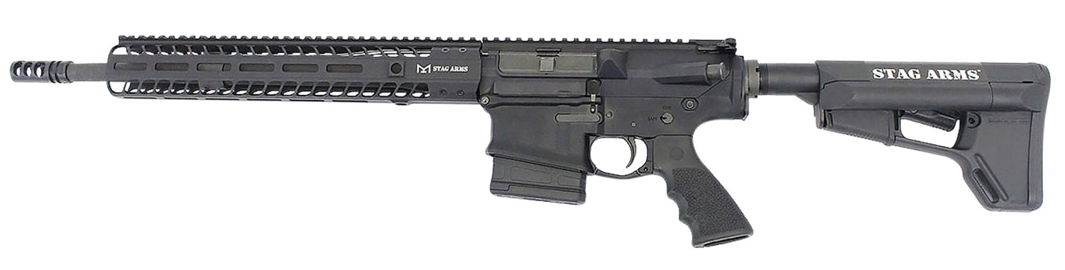 Stag Arms Stag 10S LH M-Lok Semi-Automatic 308 Winchester/7.62 NATO 16