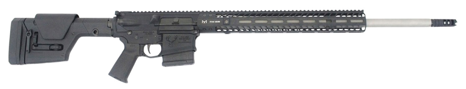 Stag Arms Stag 10 M-Lok Semi-Automatic 6.5 Creedmoor 24