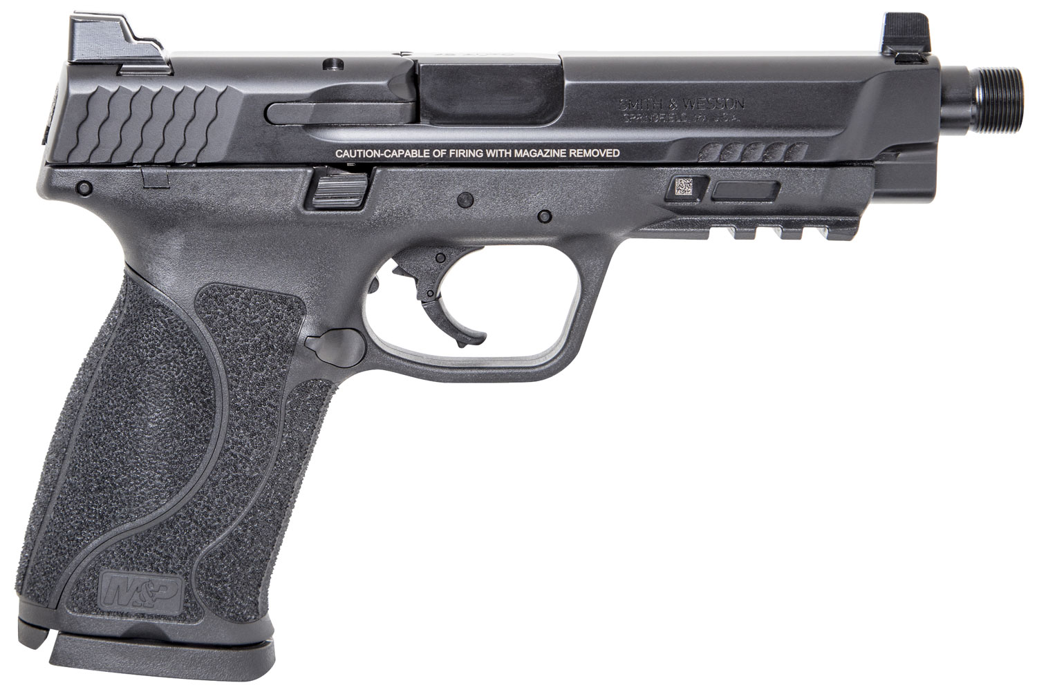 Smith & Wesson 11771 M&P 45 M2.0 Double 45 Automatic Colt Pistol (ACP) 5
