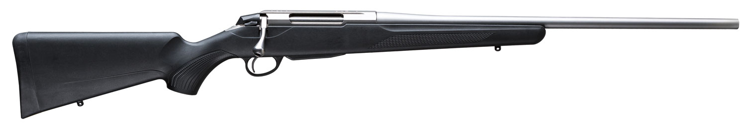 Tikka T3 JRTXB314R8 T3x Lite Bolt 22-250 Remington 22.4