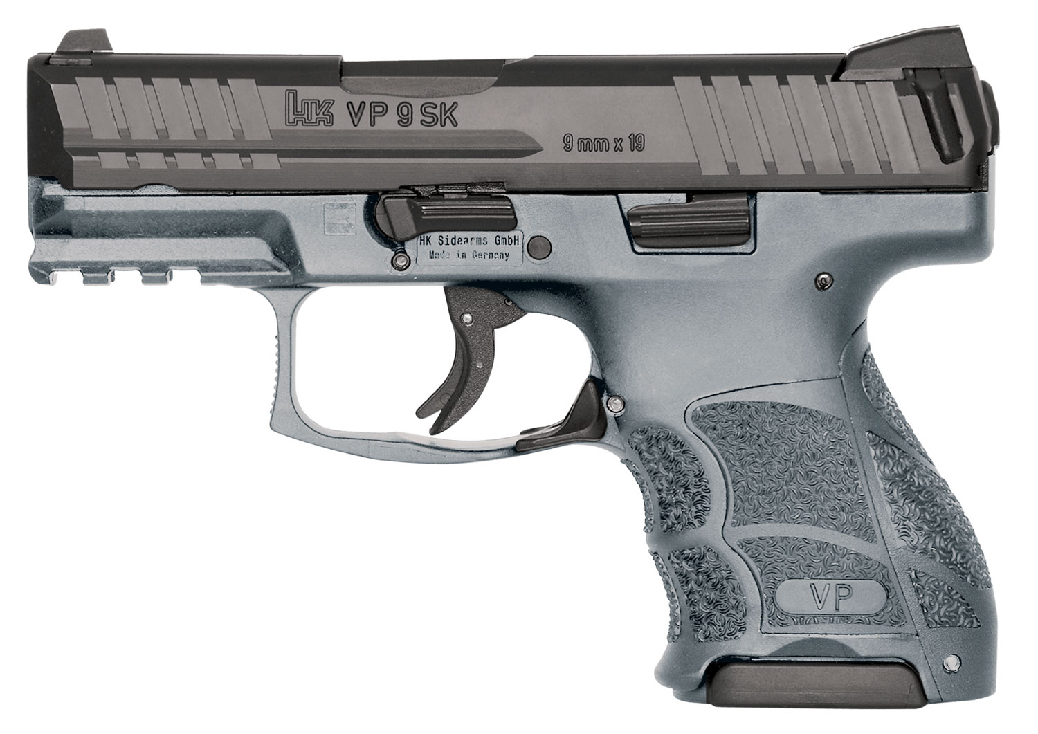 HK 81000099 VP9 SK Double 9mm Luger 3.39