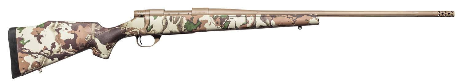 Weatherby VFN300WR8B Vanguard First Lite Bolt 300 Weatherby Magnum 28