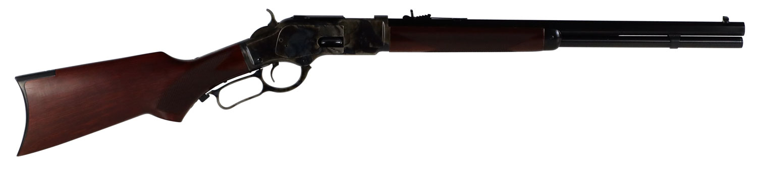Taylors and Company 204 1873 Sporting Lever 45 Colt (LC) 20