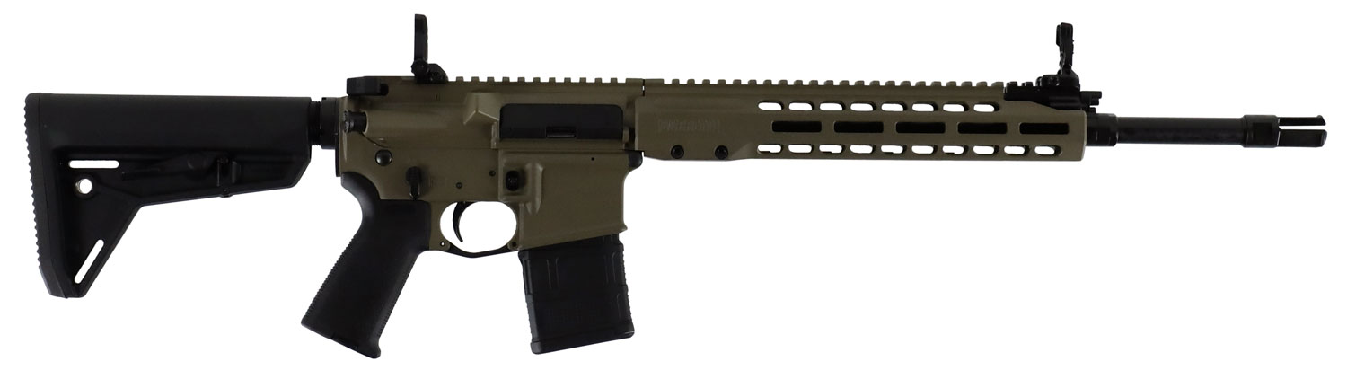 BARR 16983 REC7 CARBINE 5.56 16IN FDE