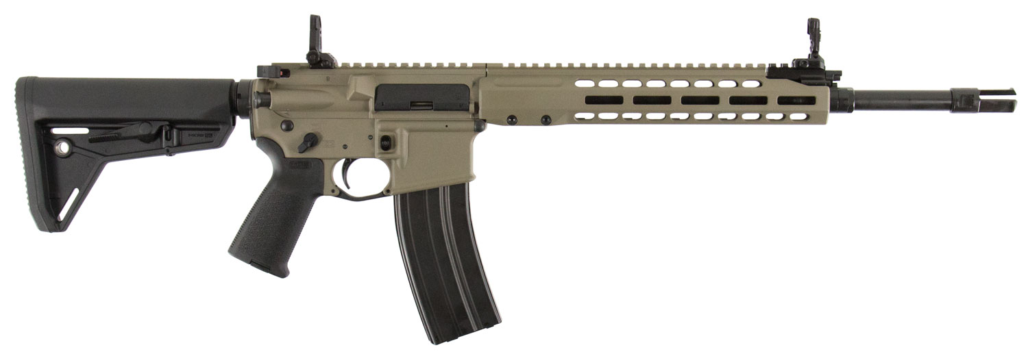 BARR 17011 REC7 CARBINE 6.8SPC 16IN FDE