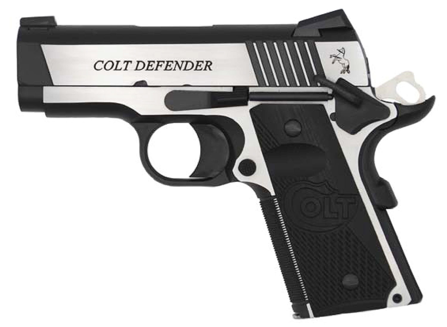 COLT O7080CE COMBAT ELITE DEF 45 NS 3IN TT