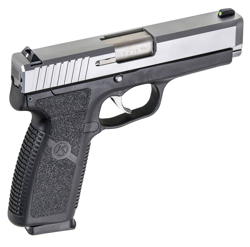 Kahr Arms CM9093N CM9 Double 9mm 3.1
