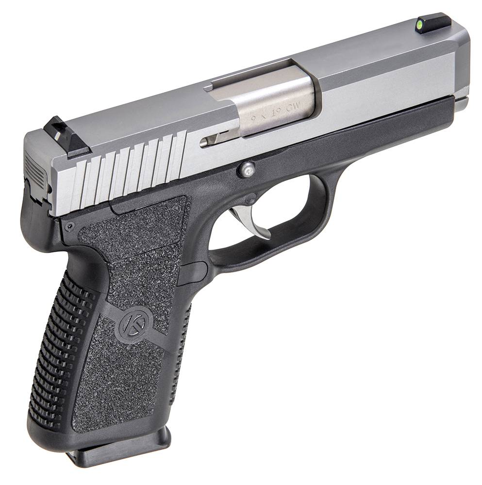 Kahr Arms CW9093N CW9 Double 9mm 3.5