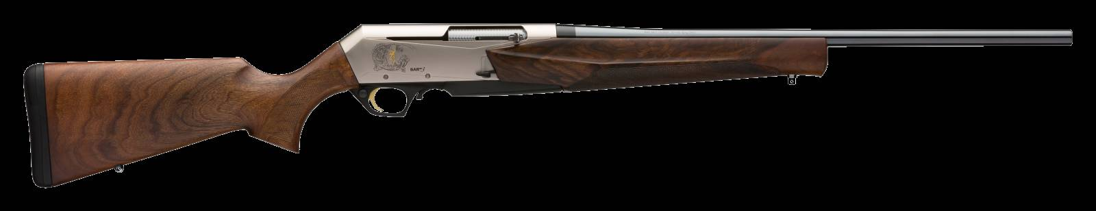 Browning 031047248 BAR MK3 Semi-Automatic 270 Winchester Short Magnum (WSM) 23