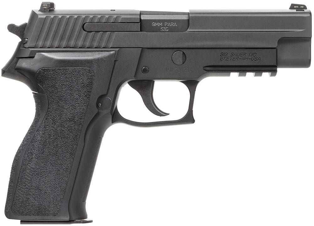 Sig Sauer E26R9BSS P226 Full Size Single/Double 9mm Luger 4.4