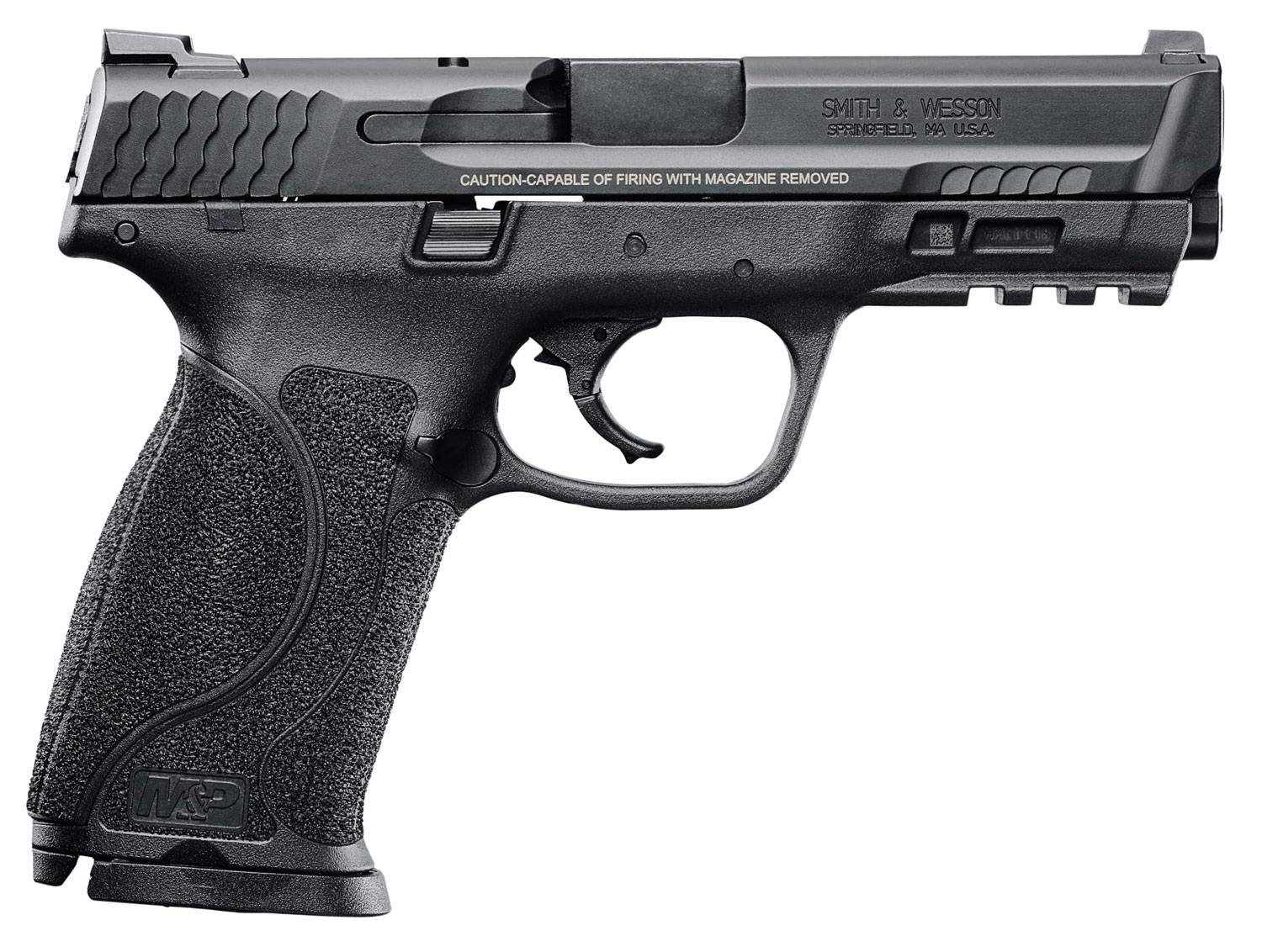 Smith & Wesson 11522 M&P 40 M2.0 Double 40 Smith & Wesson (S&W) 4.25