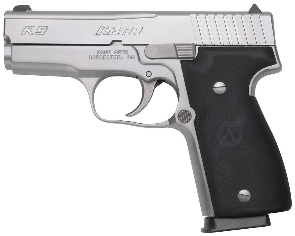 Kahr Arms K9093N K9 DAO 9mm 3.5