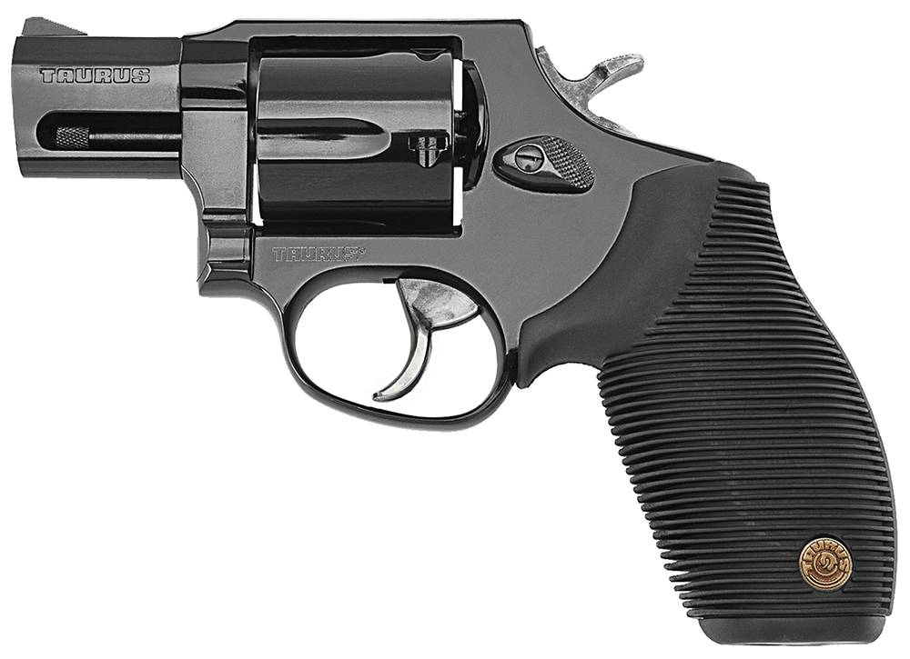 Taurus 2905021 905 Standard Single/Double 9mm Luger 2