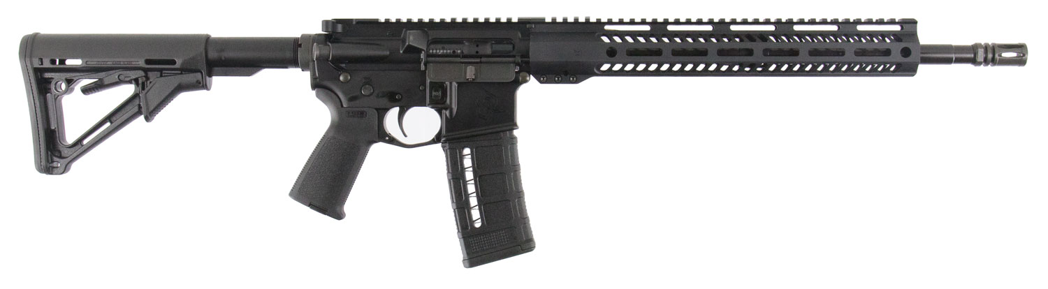 Taurus 345561641 T4SA Carbine Semi-Automatic 223 Remington/5.56 NATO 16