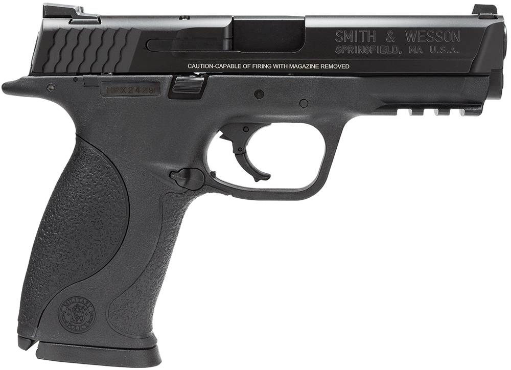 Smith & Wesson 209301 M&P 9 Double 9mm Luger 4.25