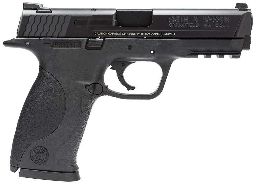 Smith & Wesson 209300 M&P 40 Double 40 Smith & Wesson (S&W) 4.25
