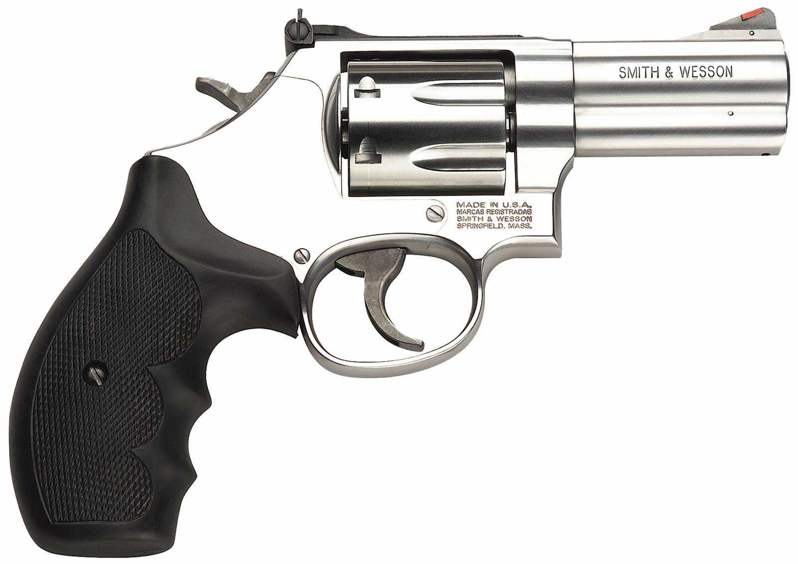 Smith & Wesson 164300 686 Plus Single/Double 357 Magnum 3