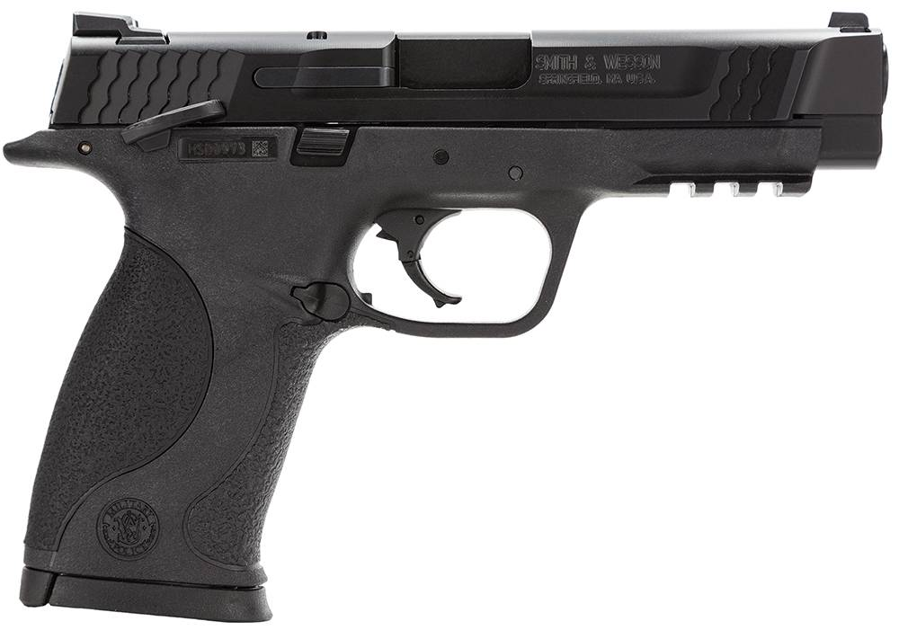 Smith & Wesson 109006 M&P 45 Double 45 Automatic Colt Pistol (ACP) 4.5
