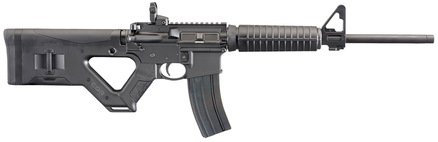 Ruger 8510A AR-556 *Exclusive* Semi-Automatic 223 Remington/5.56 NATO 16.1