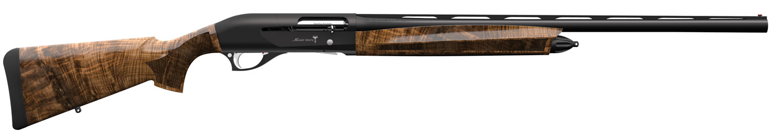 RETAY USA W251805O26 Masai Mara Luxury Turkish Walnut  Semi-Automatic 12 Gauge 26