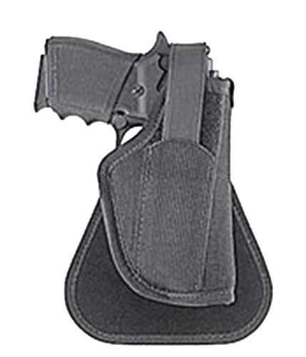 Uncle Mikes 78051 Paddle Holster 7805-1 5 Black Laminate