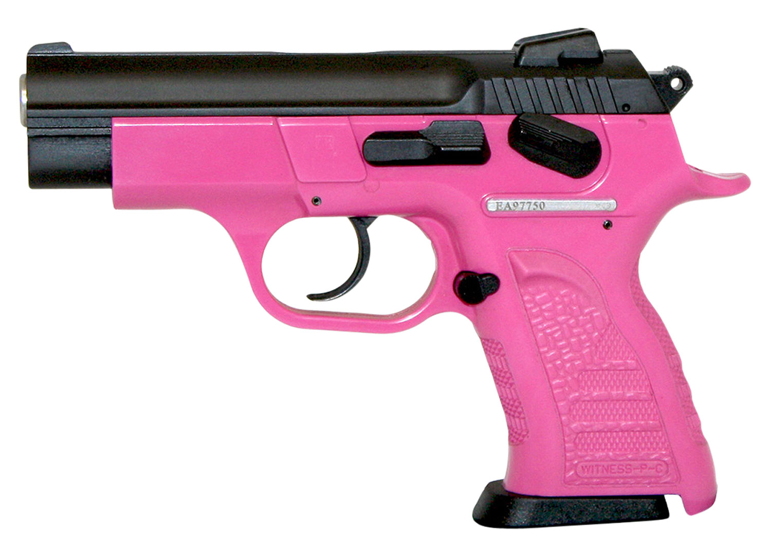 EAA 999041 WITNESS PINK LADY 9MM 13RD